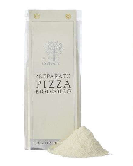 Billede af Økologisk melblanding, pizza - 500g