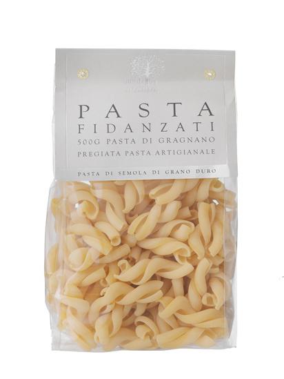 Billede af Pasta Fidanzati, 500g