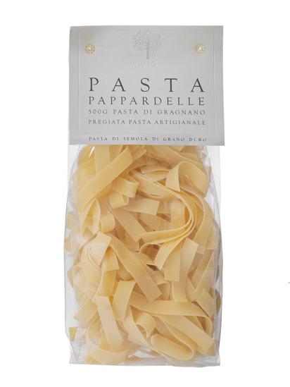 Billede af Pasta Pappardelle, 500g