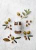 Billede af Oliven i krydderolie mix, 280g