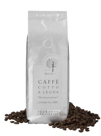 Billede af Kaffebønner, Huehuetenango, 250g