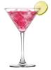 Billede af Timeless Martini glas
