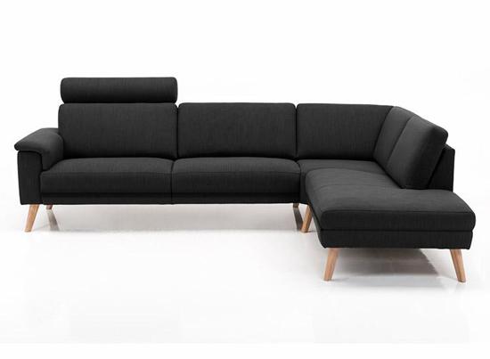 Billede af Stamford Basic 2543 sofa med open end