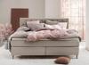 Billede af ZensiZone family bed 210x210 inkl. topmadras