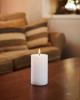 Billede af Sille Genopladelig LED lys, Ø7,5XH12,5cm