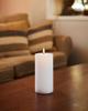 Billede af Sille Genopladelig LED lys, Ø7,5XH15cm