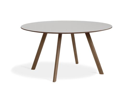Billede af CPH 25 Spisebord, Ø140cm