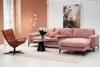 Billede af Symfoni sofa med chaiselong