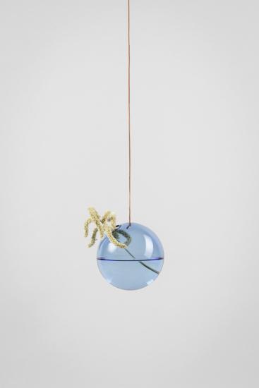 Billede af Hanging flower bubble, M