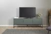 Billede af LIPP Tv-Møbel, 176cm, 3D, støvet grøn